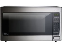 2.2 Cu. Ft. Built-In/Countertop Microwave with Inverter Technology - NN-SN966SR