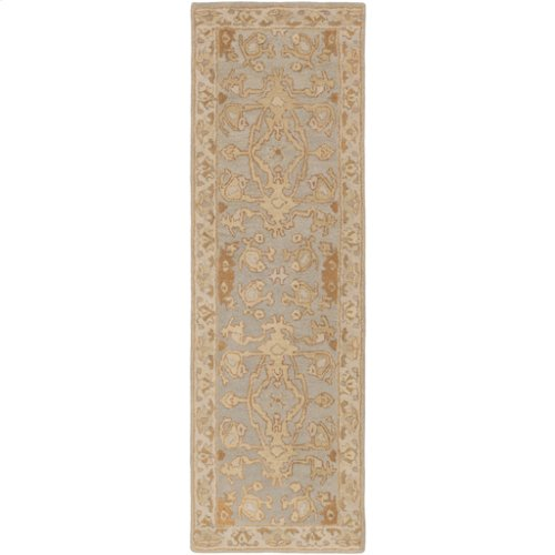 "Relic RLC-3002 18"" Sample"