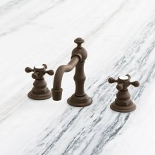 Chesterfield Faucet - Oil Rubbed Bronze
