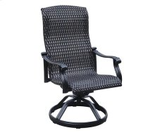 Versailles Dining - Wicker Swivel Rocker Dining Chair (2/ctn)
