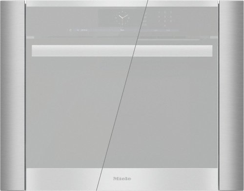 """EBA 6768 Trim kit for 30"""" niche for installation of a convection oven/combi-steam oven 24"""" width x 24"""" height"""