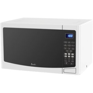 1.2 CF Touch Microwave - White