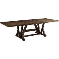 Pieceworks Rectangular Dining Table Product Image