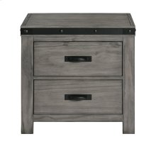 Wade WE600NS Nightstand