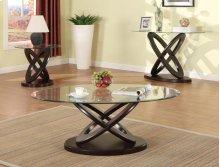 Cyclone Coffee Table Base