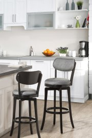 Sloan Swivel Counter Stool Product Image