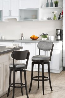 Sloan Swivel Counter Stool Product Image
