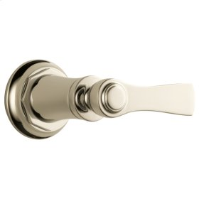 Sensori® Volume Control Trim With Lever Handle