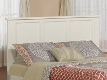 Madison Headboard Full White