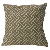 Pillow (4/cs)/amoret/tan/cream Product Image