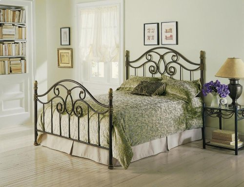 Dynasty Headboard - Queen
