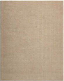 Christopher Guy Mohair Collection Cgm01 Sand Rectangle Rug 8' X 10'