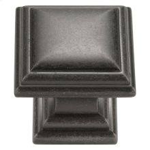 1-1/8 In. Sommerset Cabinet Knob