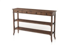 Luberon Console Table