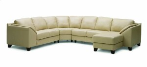 Cato Sectional