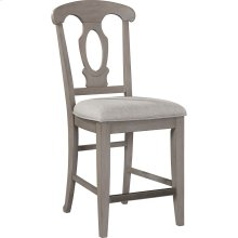 Ashgrove Upholstered Counter Stool