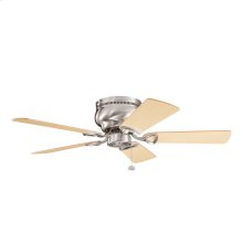 "Stratmoor 42"" Collection 42 Inch Stratmoor Fan BSS"
