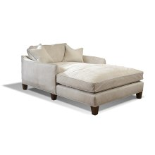 Wright Double Chaise