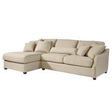 Linen Homestead Chaise