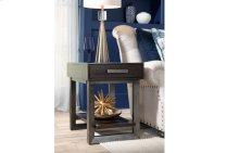 Paldao End Table
