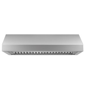 "DacorHeritage 30"" Pro Wall Hood, 12"" High, Silver Stainless Steel"