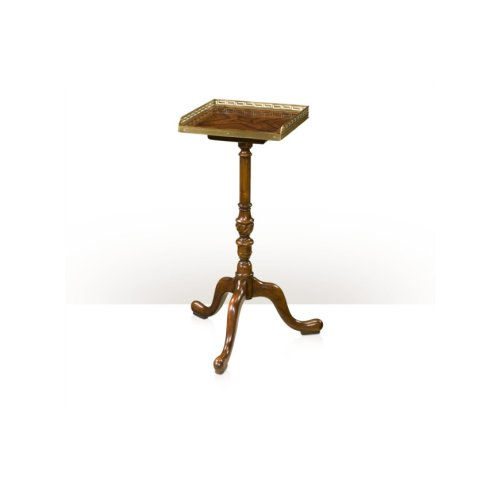 The Library Wine Table Accent Table