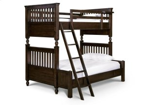 Bunk Bed (Twin over Full)