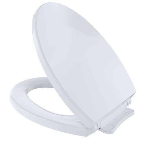 SoftClose® Toilet Seat - Elongated - Cotton
