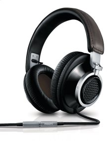 Fidelio over ear headband headphones