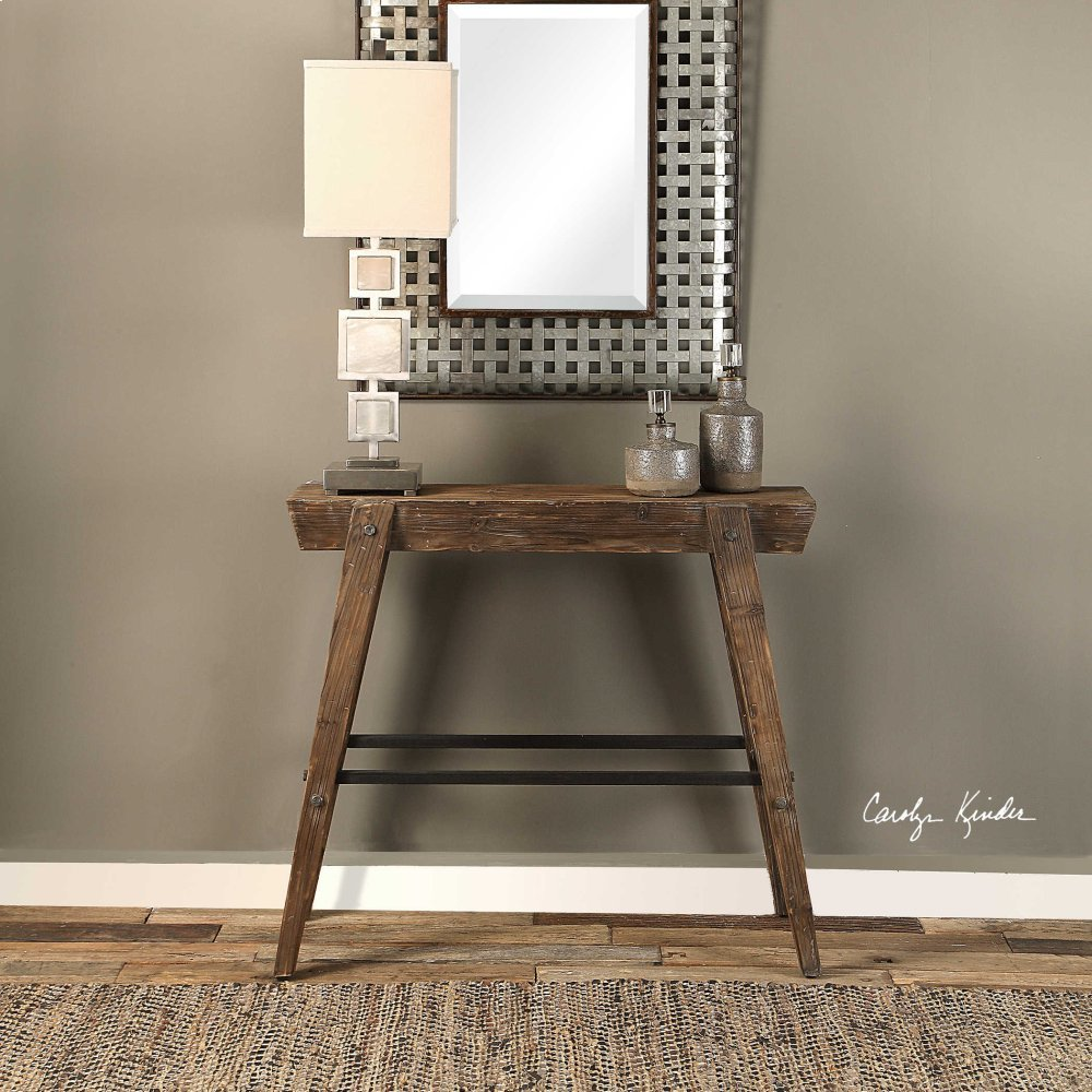 Hayes Console Table