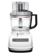 11-Cup Food Processor with ExactSlice System - White Product Image