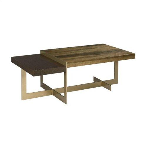 OGDEN RECT COCKTAIL TABLE