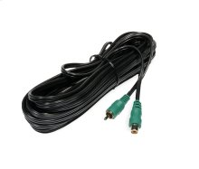 Home theater speaker extension cable