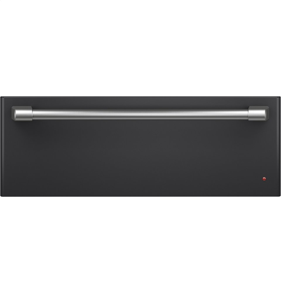 "Caf(eback) 30"" Warming Drawer