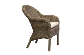 BROADWAY ARM CHAIR