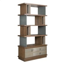 Epoque Bookcase