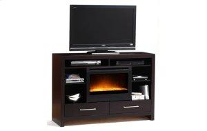 Medeira Fireplace