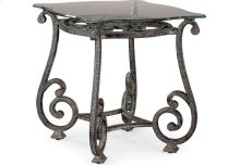 Grandview End Table