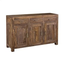 3 Drw 3 Dr Sideboard