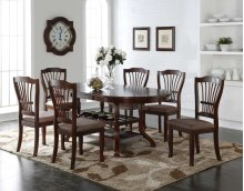 BIXBY COUNTER DINING TABLE
