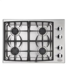 "30"" Drop-in Cooktop"