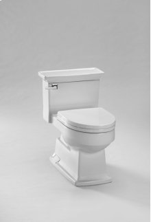 Cotton Eco Lloyd® One Piece Toilet, 1.28 GPF