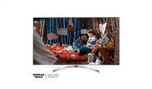 "SUPER UHD 4K HDR Smart LED TV - 60"" Class (59.5"" Diag)"