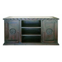 Lv Rope Tx TV Stand Marble Top