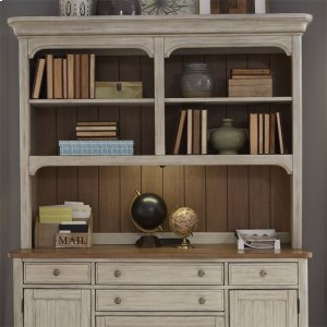 Liberty Furniture IndustriesCredenza Hutch