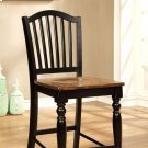 Mayville Ii Counter Ht. Chair (2/box) Product Image