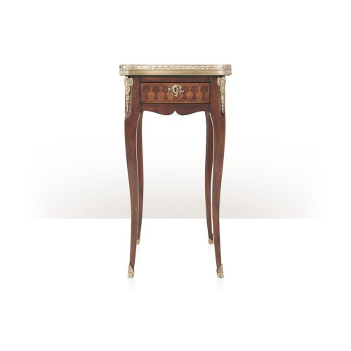 The South Drawing Room Side Table