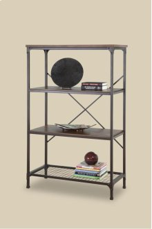 Stockton Narrow Bookshelf