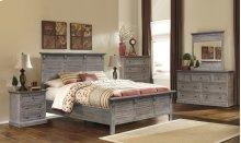 CF-3000 Bedroom  5 Piece Bedroom Set