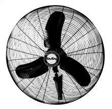 24 inch Oscillating Wall Mounted Fan